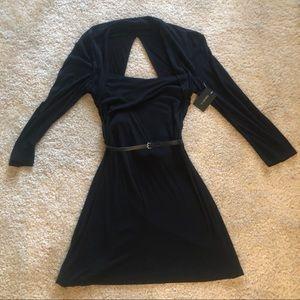 NWT Little Black Dress size small